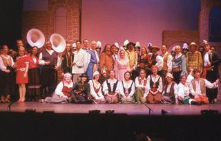 Comic Opera Guild