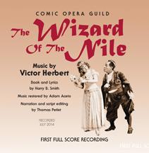WIZARD CD BOOK
